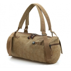canvas travel luggage bags