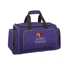 Sport travel duffel bags