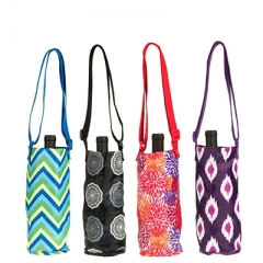 Insulated Water Bottle Shoulder Bags