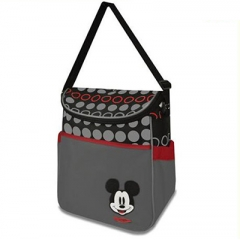 New products mickey mouse diaper bag