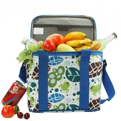 2015 new products car trunk cooling lunch bag