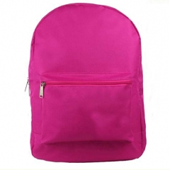 New Fashion Unisex Leisure School Bag