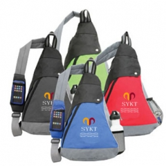 Promotion college student shoulder bag
