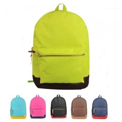 Wholesale Practical fashionable trend backpack
