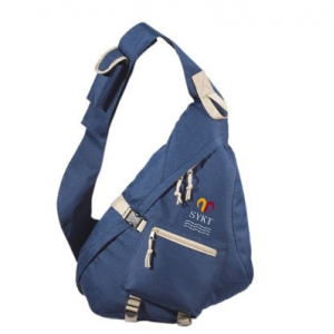 Leisure triangle backpacks