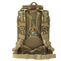 China manufacturer of amy hiking backpack for man