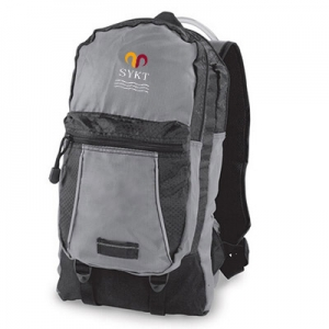 wal-mart audit factory 2L Waterproof Hydration Backpack