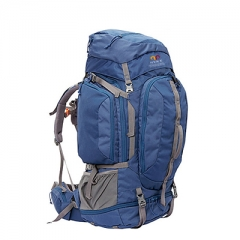 BSCI Audit factory functional camping backpacks