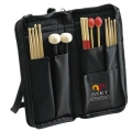 Drum stick bag black