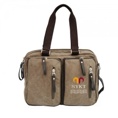 Factory men messenger bag, shoulder bags