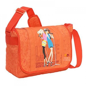Sedex audit cute single strap lady messenger bags