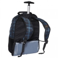 Men laptop backpack trolley bags