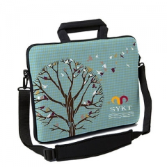 Fancy neoprene laptop bags