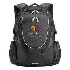Durable backpacks with computer pocket in main compartments