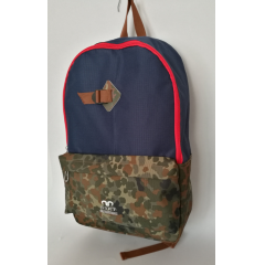 Best Ripstop Backpack With 600D Army Unique Design Suppliers
