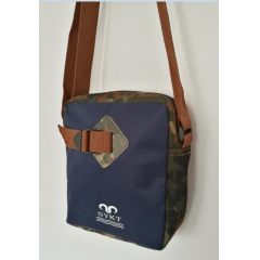 Latest Designed Ripstop Shoulder Bag And Crossbody Leisure bag