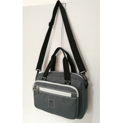 Latest Designed Nylon Shoulder Bag And Crossbody Leisure bag