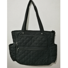Hot Sale Cotton Diaper bag for mommy Online