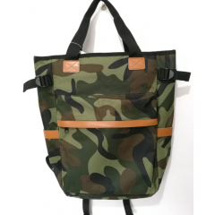 Hot Sale 600D Army Tote  bags Online