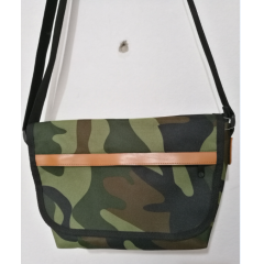 Best 600D Army Shoulder bags Suppliers