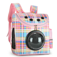 Pet Carrier Backpack Bag